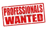 23199297-professionals-wanted-grunge-rubber-stamp-on-white-vector-illustration